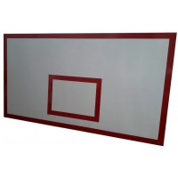 Баскетбольный щит металл 1,0м. х1,8м.